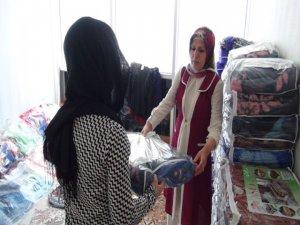 SİDER'den 470 ihtiyaç sahibi aileye yardım