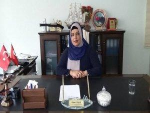 Coşar, Milli Birlik ve Kardeşliğe Çağrı Konferasyonu Diyarbakır temsilciliğe getirildi