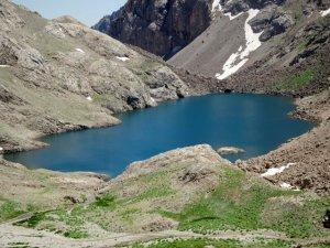 Saklı cennet Karagöl doğa severlerin ilgisini çekiyor