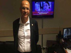 CHP'li Enis Berberoğlu'nun tutukluluğuna itiraz edildi