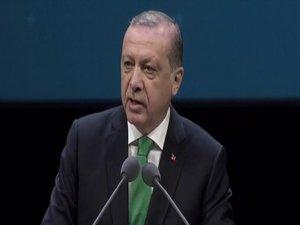 Erdoğan Almanya yolcusu