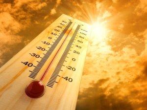 Güneydoğu'da sıcaklık 45 dereceye ulaştı