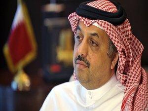 Katar Savunma Bakanı El Atiyye Türkiye'ye geliyor