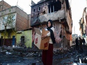 Uluslararası Af Örgütü'nden Sur'da Zorla Tahliyelere Karşı Acil Eylem