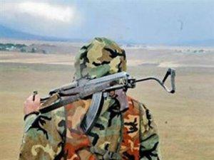 Bingöl'de bir köy korucusu öldürüldü