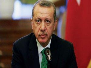 Cumhurbaşkanı Erdoğan: Yazıklar olsun!