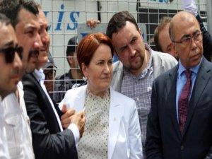 Akşener'in beklediği AK Parti'nin hamlesi