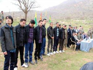 Kaymakam adayını kaçıran PKK'liye ceza