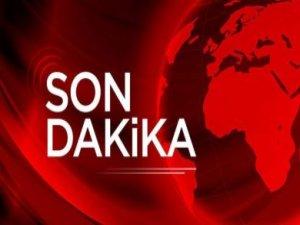 Van'da askeri araca roketli saldırı