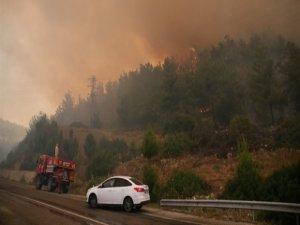 Türkiye yanıyor; 3 günde 147 yangın çıktı!
