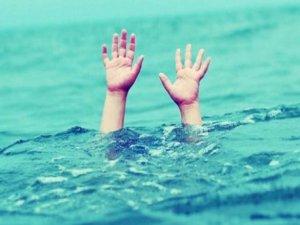 4 yaşındaki çocuk boğuldu