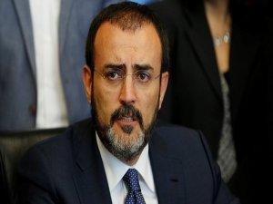 AK Parti'den CHP'nin AİHM başvurusuna tepki