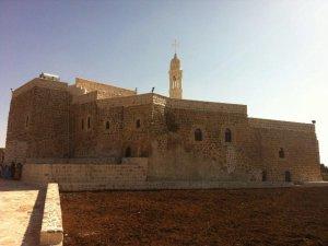Kilise ve manastırları Diyenet İşleri'ne tahsis eden karar iptal edildi