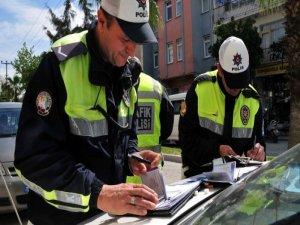 1.3 milyon sürücüye HGS cezası
