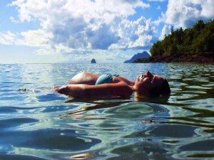 Hamileler için tatil ve seyahat uyarıları