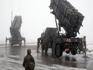 Polonya ve ABD, Patriot füze savunma sistemleri için muhtıra imzaladı