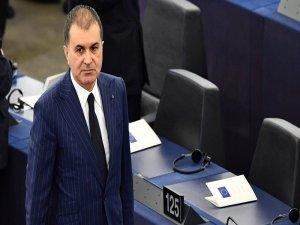 AP'nin skandal kararına Türkiye'den sert tepki