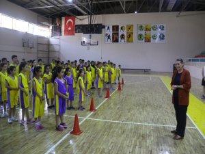 Belediyeden yaz okulu kursu
