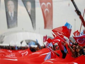 Bahçeli talimat verdi, Ülkü Ocakları 'Adalet Yürüyüşü' bitine kadar kapatıldı