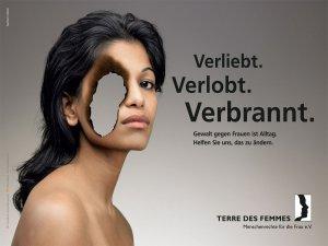 Dünyada kadınların yüzde 36'sı şiddet görüyor