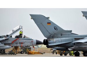 Flaş iddia! 'Almanya İncirlik'ten geri çekilmeye başladı'