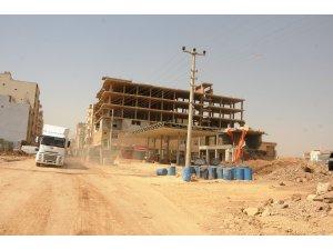 Nusaybin'liler evlerine kavuşuyor