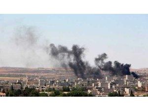 Çatışmasızlık bölgelerini askeri polis koruyacak
