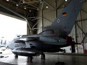 Almanya, İncirlik'teki güçlerini çekmeye başladı