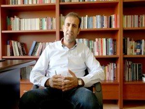"""""""İstikrarsız  ırak yerine istikrarlı  Kürdistan"""""""