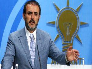 AK Parti Sözcüsü Ünal: Kılıçdaroğlu tehlikeli bir oyun oynuyor