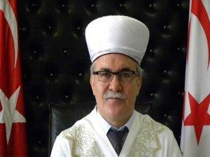 KKTC Din İşleri Başkanı Prof. Atalay'a Diyarbakır'da FETÖ gözaltısı
