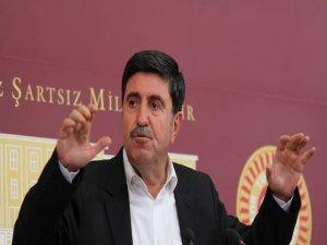 HDP'li Altan Tan: Katıldığım cenazeye AKP milletvekilleri de katıldı