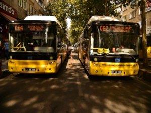 Büyükşehir Belediyesi ulaşım ağını genişletiyor