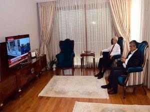 Adalet Bakanı'ndan Kılıçdaroğlu'nun fotoğrafına tepki