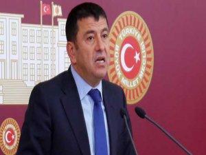 CHP, Meclis'te yapılacak törene katılmayacağını açıkladı