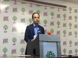 HDP 15 Temmuz törenine katılmıyor