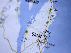 Katar'dan Suudi Arabistan'daki saldırıya kınama