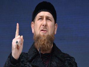 Kadirov: Rusya vurulsa dahi, nükleer füzelerimiz harekete geçecek