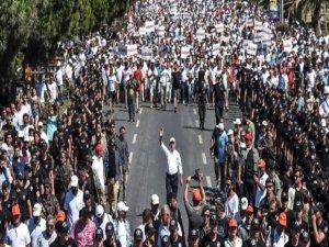 CHP'li Tekin :Vatandaşın yüzde 60'ı destekliyor