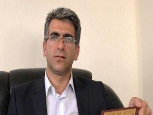 HDP'li vekil Adem Geveri serbest bırakıldı