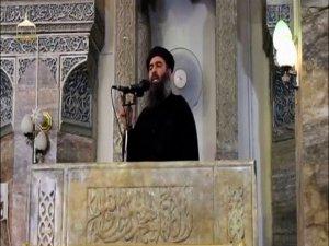 'IŞİD lideri Bağdadi hayatta'