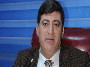 Akar'dan  Diyarbakır halkına teşekkür