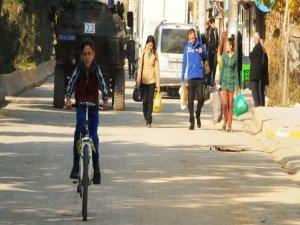 Nusaybin'deki sokağa çıkma yasağı kaldırıldı