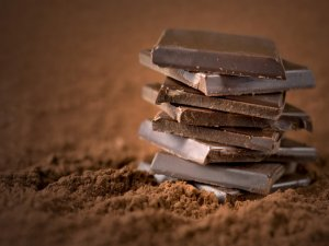 Bitter Çikolata Meğer Her Derde Devaymış