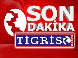 Diyarbakır'da üs bölgesine roketatarlı saldırı