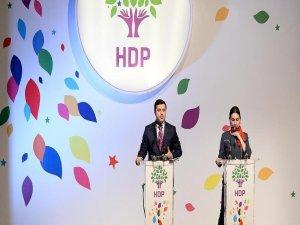 AİHM'den 12 HDP milletvekili hakkındaki başvuruya acil kodu