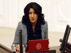 HDP'li Gülser Yıldırım SEGBİS ile duruşmaya katılmadı