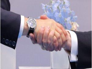 Trump'tan 'G20'de Putin'le 2 kez görüştü' iddialarına yanıt