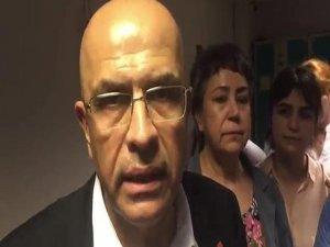 Berberoğlu için beraat başvurusu: O tarihte milletvekili değildi