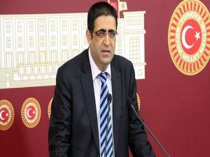 HDP'li Baluken'in tutukluluk halinin devamına karar verildi